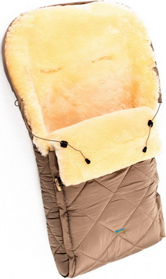 Конверт-трансформер Ramili Classic Beige конверт concord sunshine almond beige 2015 su0964