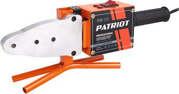 Сварочный аппарат Patriot PW 205