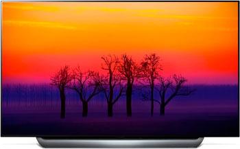 цена на OLED телевизор LG 55 C8