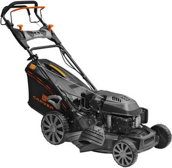 Колесная газонокосилка CARVER LMG-3653 DMSE-VS 01.024.00011
