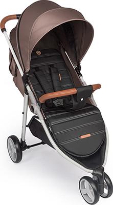 цена на Коляска Happy Baby ''ULTIMA V2'' BROWN 4690624021657