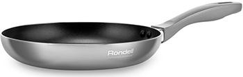 Сковорода Rondell Lumiere RDA-594 26х4 7 см сковорода rondell 594 rda 26 см алюминий