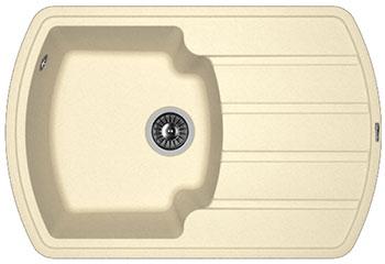 Кухонная мойка Florentina Нире-760 шампань FS все цены