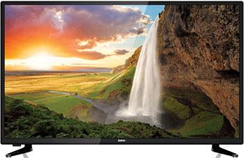 лучшая цена LED телевизор BBK 49 LEM-1048/FTS2C черный