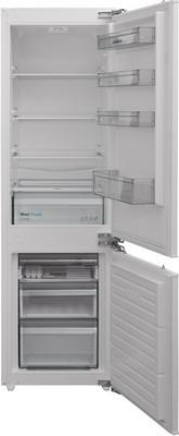 Встраиваемый двухкамерный холодильник Scandilux CSBI 256 M