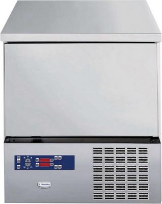 Шкаф скоростного охлаждения и замораживания Electrolux Proff 726659 air-o-chill Crosswise
