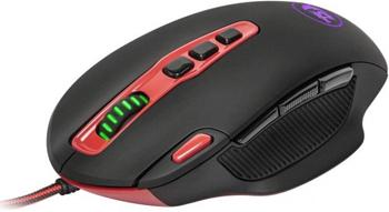 Проводная игровая мышь Redragon Hydra