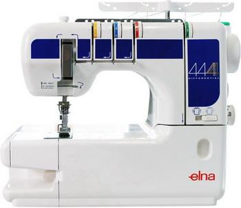 Распошивальная машина ELNA 444 швейная машина elna excellence 680