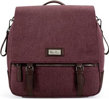 Сумка Silver Cross WAVE bag CLARET SX 5043.CLSI аксессуар сумка 17 3 cross case cc17 014 claret