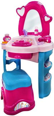 Набор парикмахера Palau Toys Салон красоты Диана №3 (в пакете)