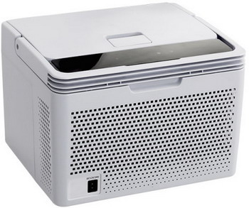 Автомобильный холодильник Alpicool C10 (white)