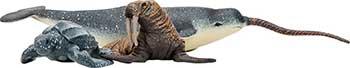 Набор фигурок животных Masai Mara ММ203-004 серии ''Мир морских животных''