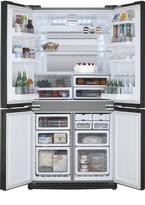 Многокамерный холодильник Sharp SJ-EX 98 FSL