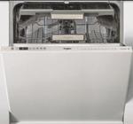 Полновстраиваемая посудомоечная машина Whirlpool WIO 3O33 DLG