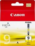 Картридж Canon PGI-9Y 1037 B 001 Жёлтый