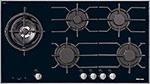 Встраиваемая газовая варочная панель Miele KM 3054