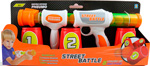 Игрушечное оружие 1 Toy Street Battle с мягкими шариками короб. Т13646