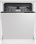 Полновстраиваемая посудомоечная машина Beko DIN 28420