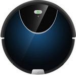 Робот-пылесос iLife V8PRO темно-синий