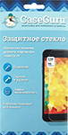Защитное стекло CaseGuru для Huawei P 20 Glue Full Screen Black