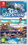 Игра для приставки Nintendo Switch: Go Vacation
