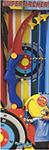 Набор для игры  Toy Target ''Лук и стрелы'' 55034