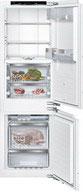 Встраиваемый двухкамерный холодильник Siemens KI 86 FHD 20 R
