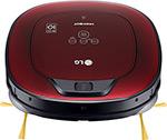 Робот-пылесос LG VRF 6640 LVR