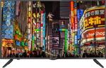 4K (UHD) телевизор National NX 50TUS100