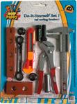 Набор инструментов Fun Toy Набор инструментов 44410