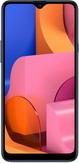 Смартфон Samsung Galaxy A20s 32GB SM-A207F (2019) синий