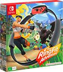 Игра для приставки Nintendo Switch: RING