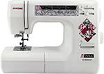 Швейная машина Janome ArtDecor 724а