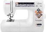 Швейная машина Janome ArtDecor 718а