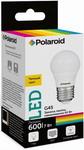 Лампа Polaroid 220V G45 7W 3000K E27 600lm