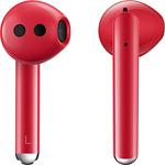 Беспроводные наушники Huawei FreeBuds 3 red