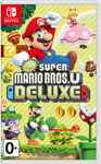 Игра для приставки Nintendo Switch: New Super
