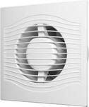 Вентилятор вытяжной с контроллером Fusion Logic 1. 0, обратным клапаном и тяговым выключателем DiCiTi SLIM 5C MR-02