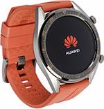 Часы Huawei WATCH GT 46mm Active Orange