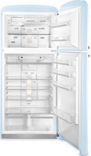 Двухкамерный холодильник Smeg FAB 50 RPB