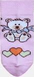 Носочки Брестский чулочный комбинат 14С3081 р. 7-8  019 бл.розовый