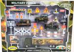 Сюжетно-ролевая игра Fun Toy Набор военной техники 44414
