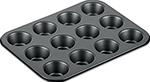 Форма для выпечки Tescoma для 12 мини-кексов DELICIA 26 x 20 cm 623224