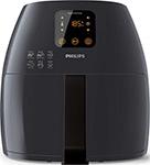 Аэрогриль Philips HD9241/40  темно серый