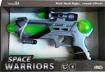 Набор оружия Fun Toy Космическое оружие ''Бластер'' 44430
