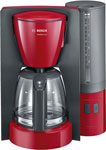 Кофеварка Bosch TKA6A044 Красный