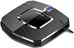Робот-пылесос Redmond RV-R 250 Черный