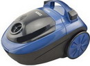Пылесос Ginzzu VS452 черн/синий