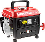 Электрический генератор и электростанция Hammer Flex GN 800