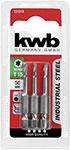 Бита Kwb INDUSTRY TORX15 50 мм